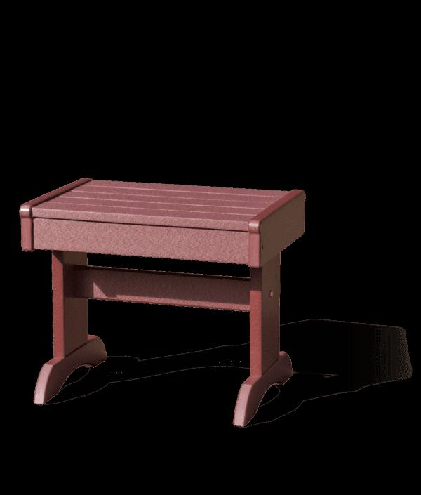 EZ Poly End Table