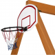 Gorilla Playsets Basketball Hoop Set