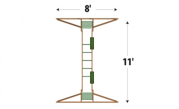 Classic - Top Ladder