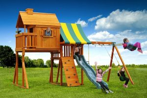 Sky Treehouse